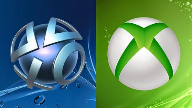 Microsoft, Sony и Nintendo готовы объединиться для борьбы с DDOS-атаками