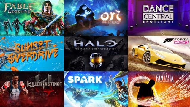 Майкл Пэчтер: считаю, что к 2017 году разработчики перестанут выпускать эксклюзивы для Xbox One