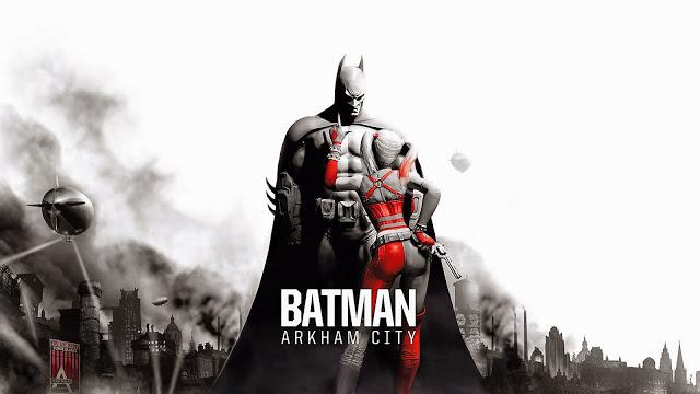 Batman: Arkham City и Arkham Asylum могут выйти на Xbox One + новый трейлер и дата релиза Batman: Arkham Knight