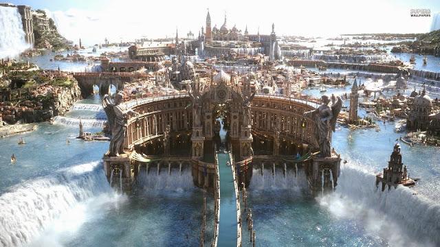 Игра Final Fantasy XV: Episode Duscae проседает на Xbox One до 20 FPS, сравнение с версией для Playstation 4