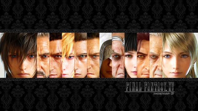 Разрешение в игре Final Fantasy XV Episode Duscae на Xbox One ниже, чем на Playstation 4
