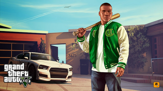 Компания Rockstar вернет качество графики в версиях игры GTA 5 для Xbox One и Playtstation 4 на прежний уровень