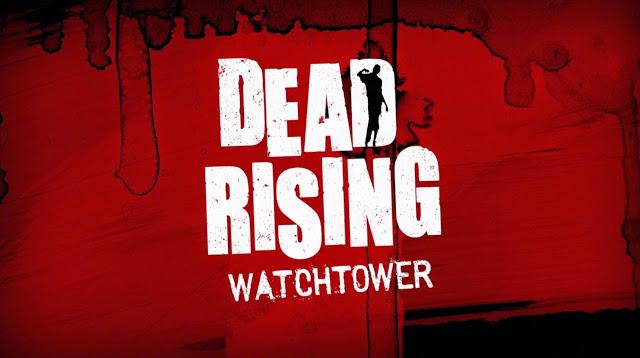 Владельцы Xbox One получат эксклюзивную возможность первыми увидеть фильм Dead Rising: Watchtower