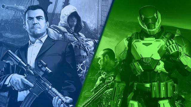 Объявлен список из 6 игр, которые поддерживают кросс-платформенную игру между Xbox One и PC