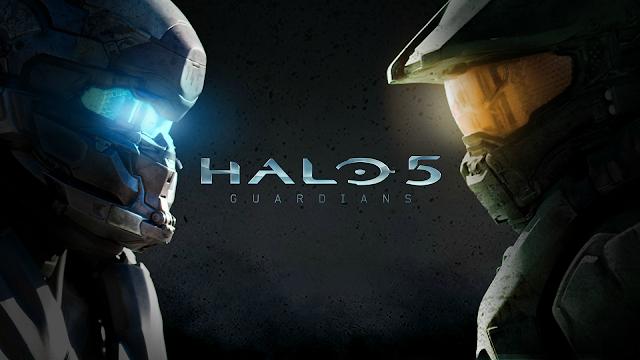 Объявлена дата релиза Halo 5, опубликованы новые трейлеры игры и рассказана вторая часть истории Мастера Чифа