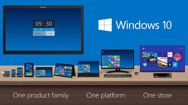 Компания Microsoft продемонстрировала универсальное приложение для Xbox One, PC и смартфонов