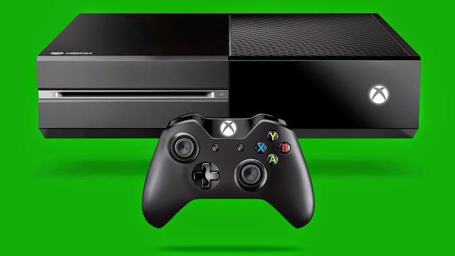 """Разработчики смогут вносить изменения в игры для Xbox One с помощью """"облаков"""""""
