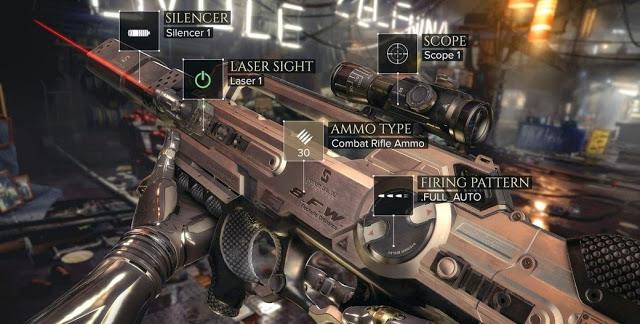 Состоялся анонс игры Deus Ex: Mankind Divided, объявлено много подробностей, первые скриншоты