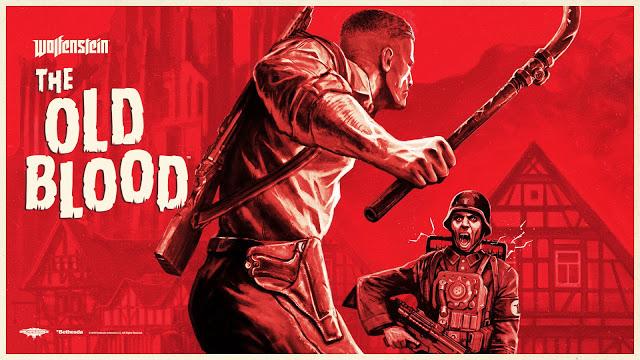 Игра Wolfenstein: The Old Blood все-таки выйдет в дисковом варианте на Xbox One