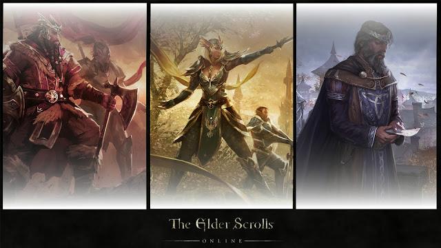 Разработчики из студии Zenimax готовы «подружить» The Elder Scrolls Online с DirectX 12