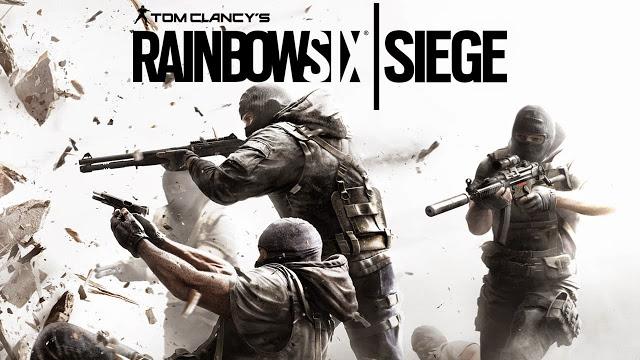 Объявлена информация о бета-тесте игры Rainbow Six: Siege, а также показаны новые трейлеры