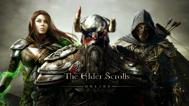 Перенести героя в TES Online с версии игры для PC на Xbox One или Playstation 4 будет непросто
