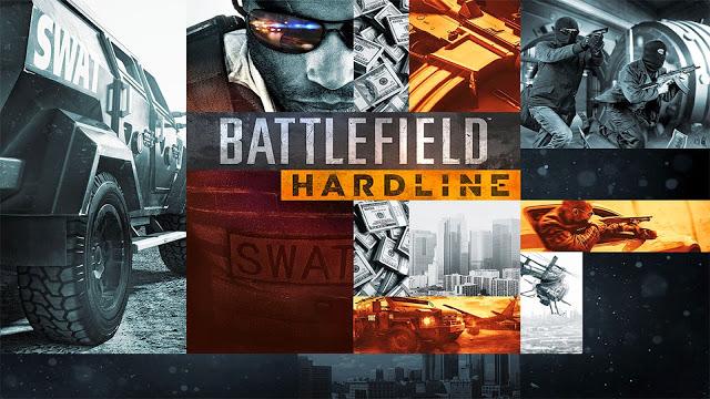 """Игра Battlefield Hardline пришлась """"по вкусу"""" владельцам Playstation 4"""