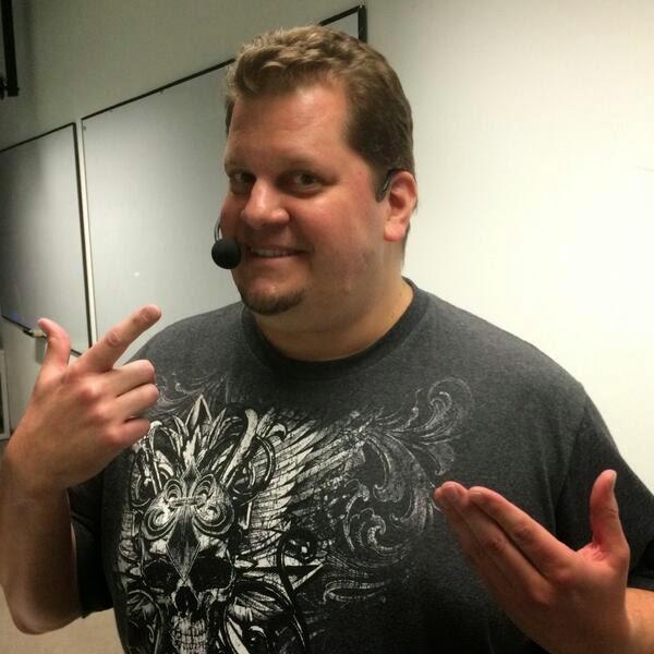 Студия Black Tusk переманила специалиста Грега Митчела для создания трейлера Gears of War 4