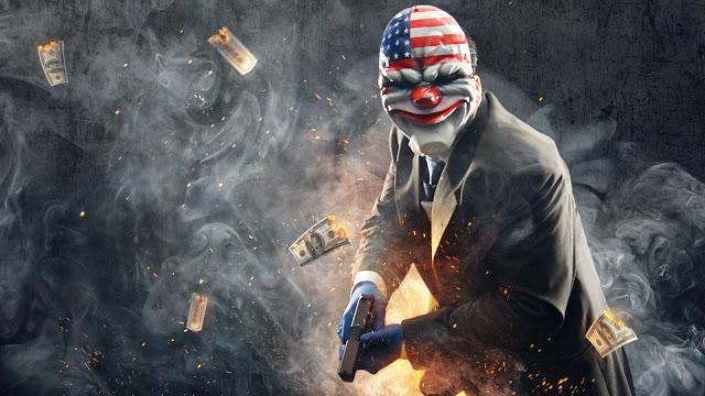 Игра Payday 2: Crimewave Edition обзавелась новым трейлером и близится к релизу