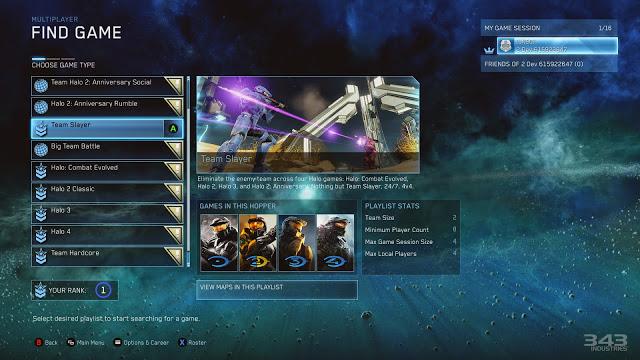 Проблемы с мультиплеером в Halo: Master Chief Collection заставили компанию Microsoft отменить крупный турнир