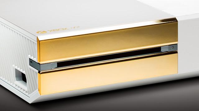 Приставка Xbox One Pearl поступит в продажу ограниченным тиражом в 50 штук