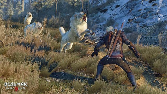 Владельцы Xbox One имеют возможность оформить предварительный заказ на игру Ведьмак 3 с хорошей скидкой