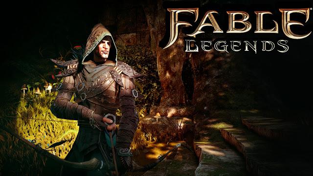 Разработчики игры Fable Legends никогда не сталкивались с более дорогим и масштабным проектом