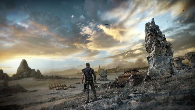Новый геймплейный трейлер игры Mad Max показал, как сложно выжить в постапокалиптическом мире