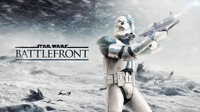 Игру Star Wars Battlefront первыми опробуют владельцы Xbox One с подпиской на сервис EA Access