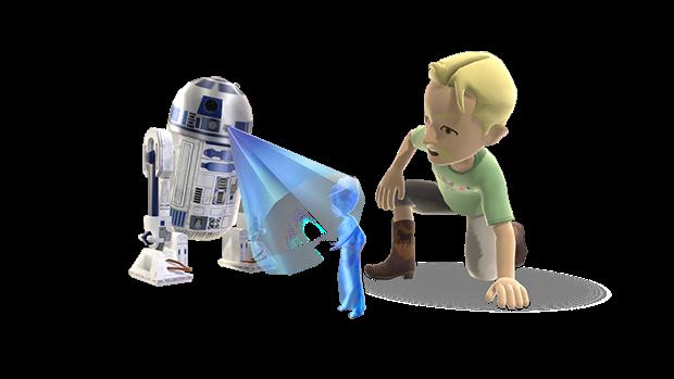 Владельцы Xbox One получат различные подарки при покупке Star Wars Digital Movie Collection в Xbox Video