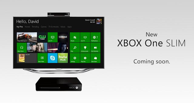 По мнению Джеффа Кейли, приставки Xbox One Slim и Playstation 4 Slim могут получить новое «железо»