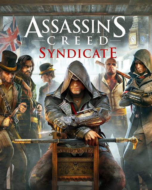 Анонсирована игра Assassin's Creed Синдикат, рассказаны подробности и показан геймплейный трейлер