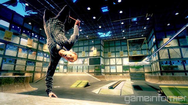 Игра Tony Hawk's Pro Skater 5 официально анонсирована, рассказаны первые подробности