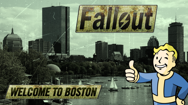 Fallout 4 будет работать на Xbox One в 1080p с показателем в 30 FPS, информация о модах