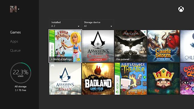 Игроки отдали миллион голосов за проекты с Xbox 360, которые они хотят видеть на Xbox One – ТОП 10