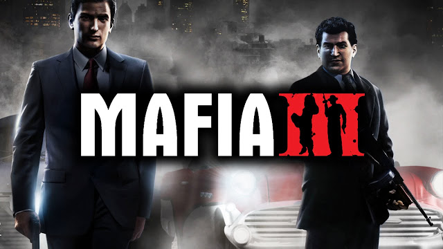 Компания Take-Two регистрирует домены по Mafia 3, анонс все ближе
