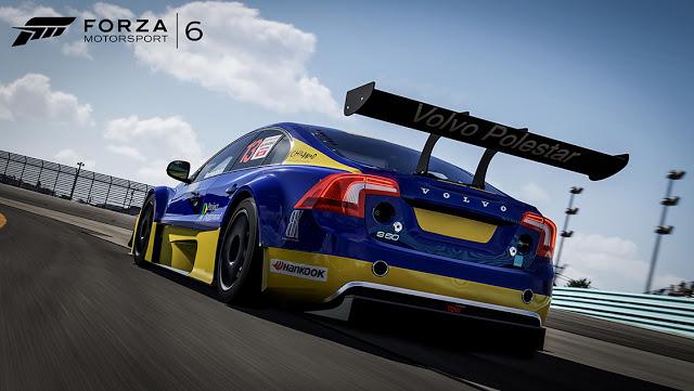 Анонсированы новые 39 автомобилей из игры Forza Motorsport 6