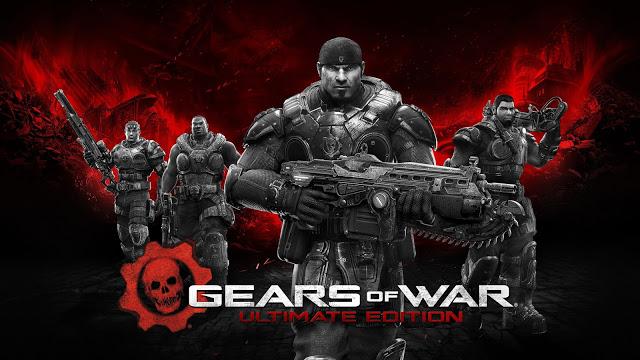 Игра Gears Of War Ultimate Edition на Xbox One весит в 7 раз больше оригинала для Xbox 360