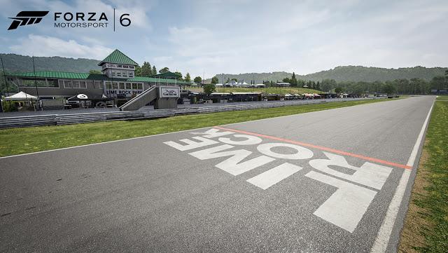 Объявлен новый 41 автомобиль для Forza Motorsport 6 и представлена очередная трасса