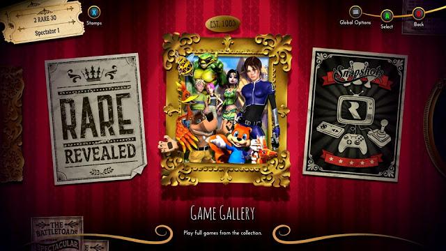 Стала известна цена сборника Rare Replay в России, и открыт предварительный заказ проекта