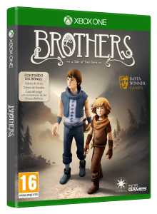 Brothers: A Tale of Two Sons выйдет на Xbox One и Playstation 4