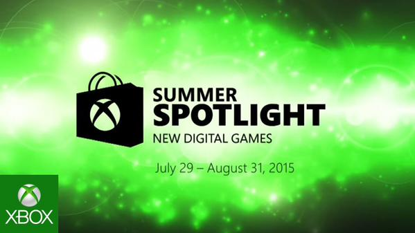 В Xbox Marketplace стартовал период Summer Spotlight New Digital Games