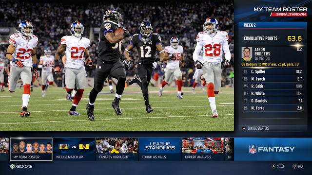 Официально анонсирован бандл из консоли Xbox One и игры Madden NFL 16