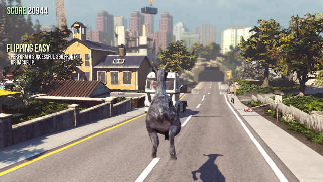 Игры-симуляторы захламляют магазины приставок Xbox One и Playstation 4