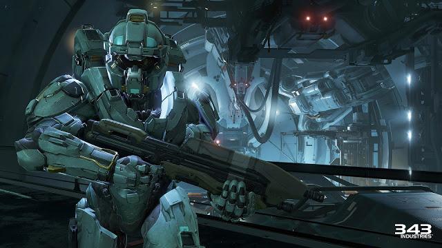 Суммарные продажи игр серии Halo преодолели отметку в 65 миллионов копий