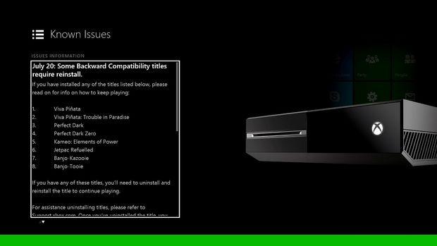 Компания Microsoft обновила ряд игр, доступных по программе обратной совместимости