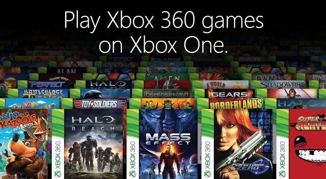Фил Спенсер: На Xbox One установлена операционная система от Xbox 360