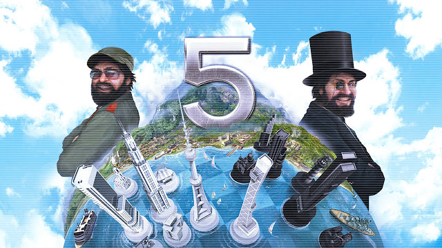 Стратегия Tropico 5 анонсирована для консоли Xbox One