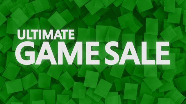 Скидки на некоторые игры в Xbox Marketplace стали доступны раньше старта летней распродажи