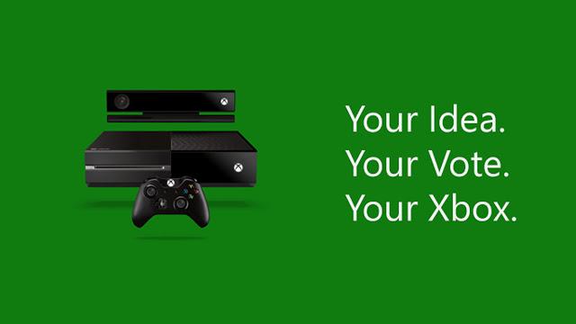 На приставке Xbox One может появиться приложение User Feedback