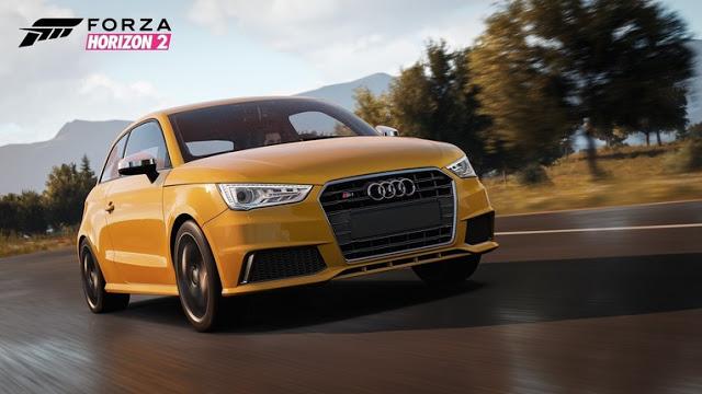 Анонсирован релиз IGN Car Pack для Forza Horizon 2