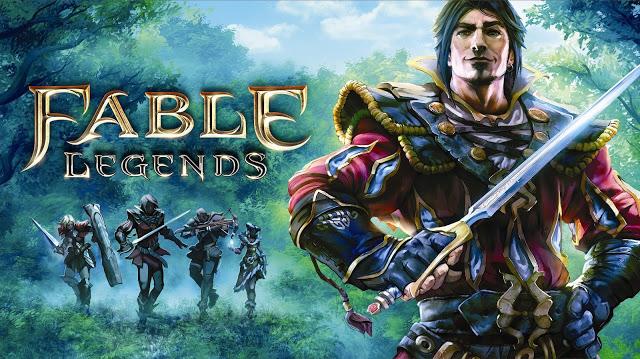 Объявлена дата релиза игры Fable Legends на Xbox One (Update)