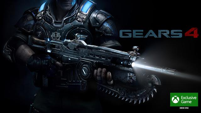 Студия The Coalition объяснила, почему не выпустит переиздание всех игр Gears of War для Xbox One