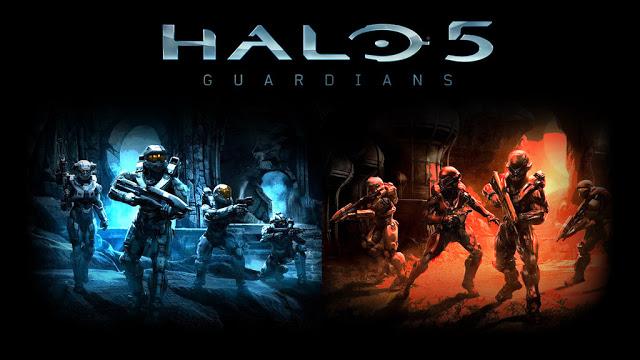 Разработчики игры Halo 5 объяснили, почему игра в данный момент далека от 1080p/60FPS